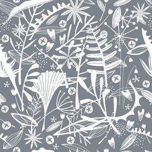 Abundance - Nic Squirrell