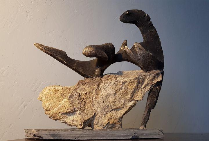 Chimera - Krawczak Art