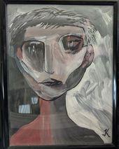 Jack Keane Art