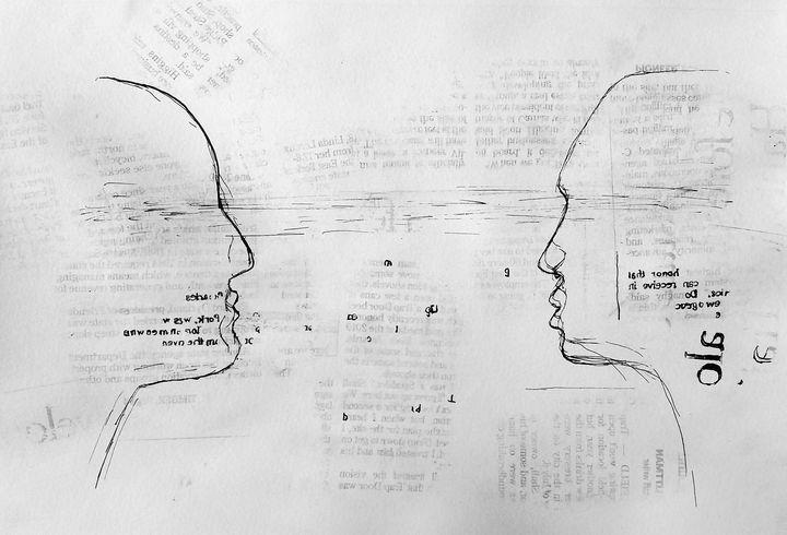Conversation - Amanda Reid