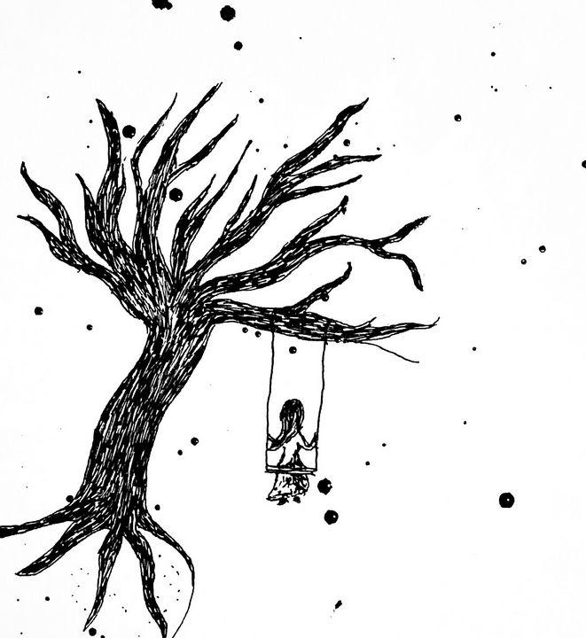 Swing - Amanda Reid
