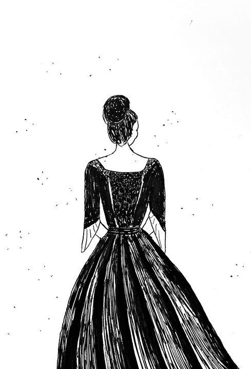 Ball - Amanda Reid
