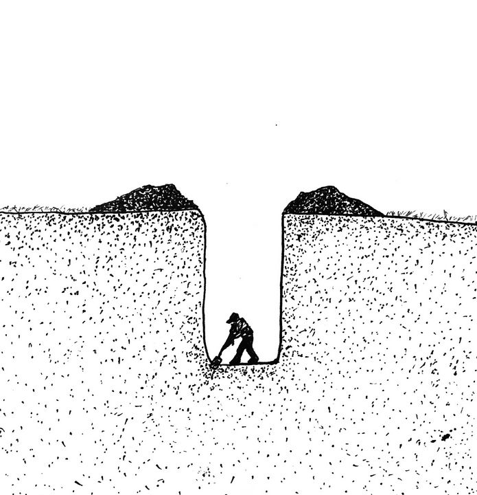 Dirt - Amanda Reid