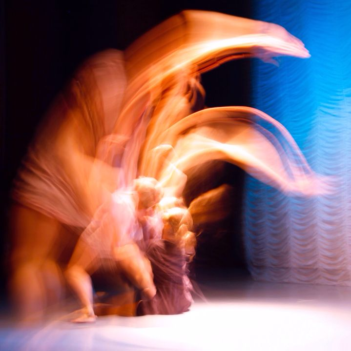 The spirit of dance - Dmitry Malyukov's gallery