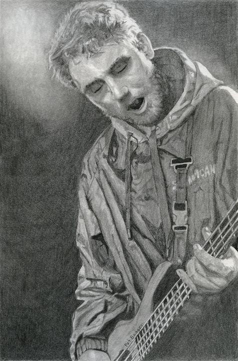 Rock Star - Pat Badger