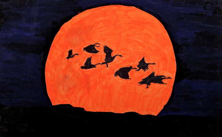 A Dark Night - Summer Clinkscale