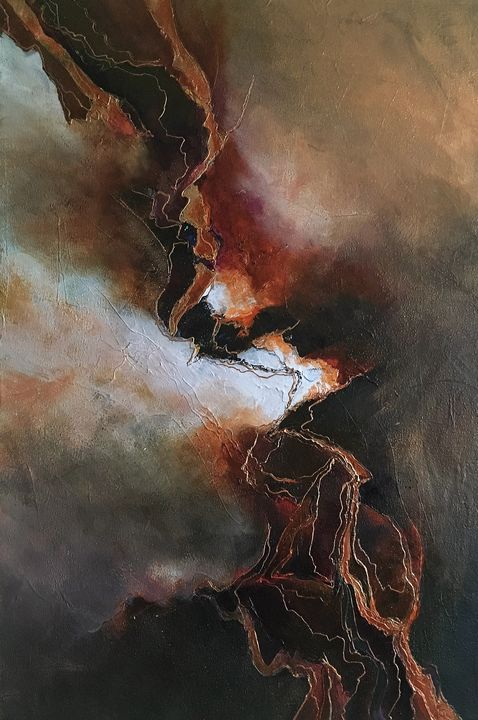 discharge - Stanislav Ruban