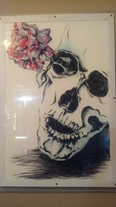 Sweet Skull