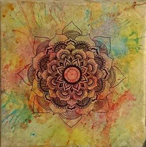 Freedom Mandala
