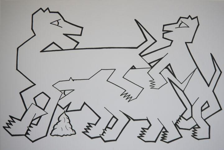 Doggy Dog - TothemArt