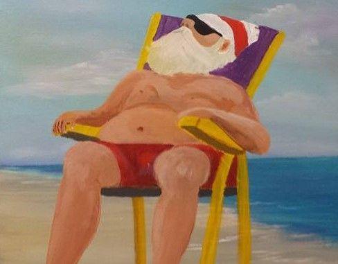 Day after Christmas - Douglas Harn