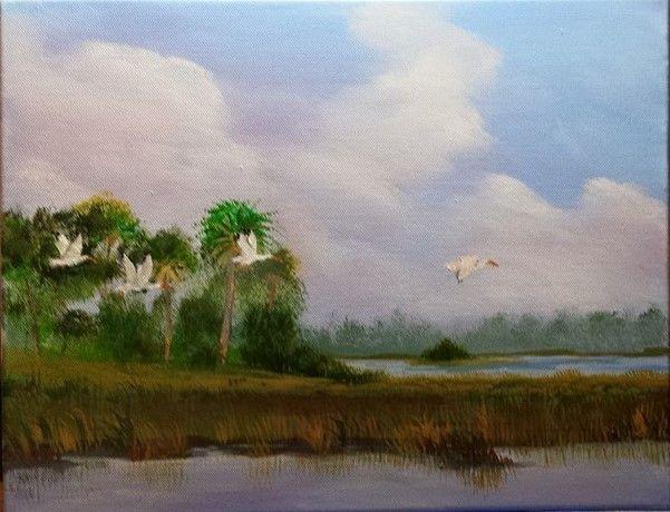 taking flight - Douglas Harn