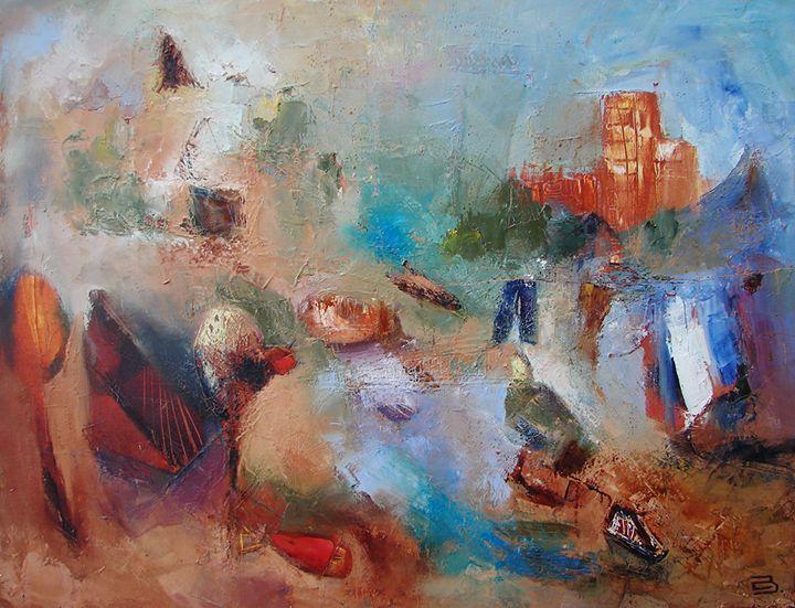 Art for art - Art by Reshka