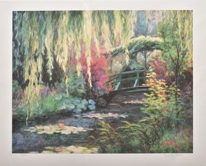 """Through the Willows"""