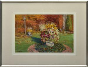 """""""Autumn Urn"""""""