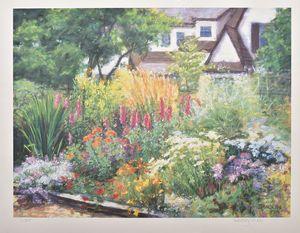 """""""Cottage Garden"""""""
