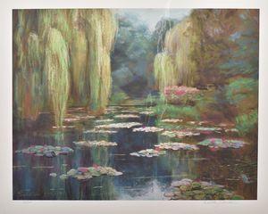 """""""Lily Pond"""""""