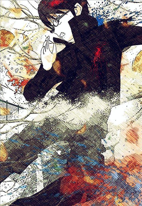 Epic Disaster - Ambratolm