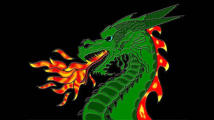 Mean Green - Dexx Ulch