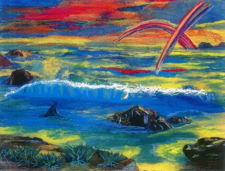 Monterey - Art by Impulse