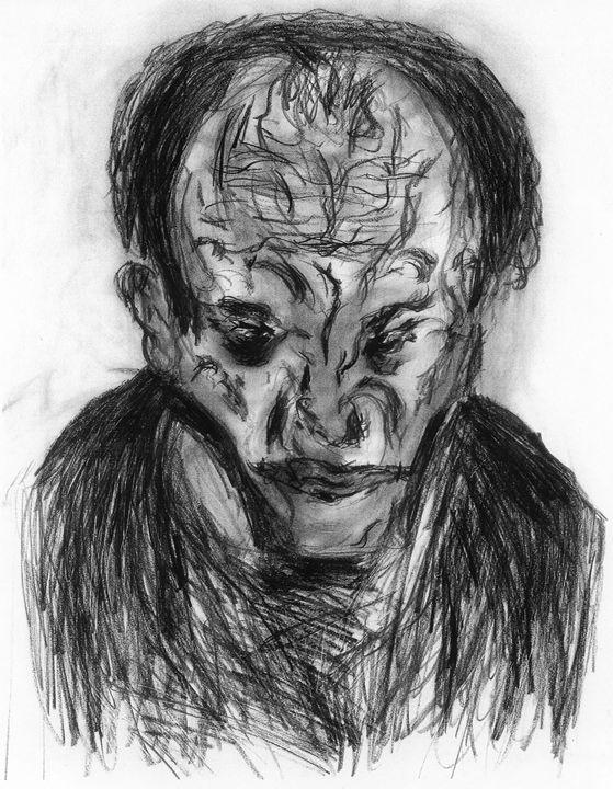 Mr. Jones - Art by Impulse