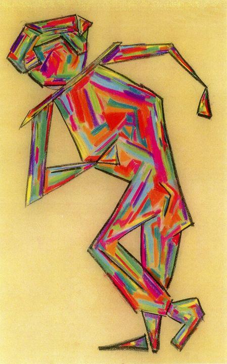 Skiddidy-Do - Art by Impulse