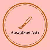 AlexaDrei Arts