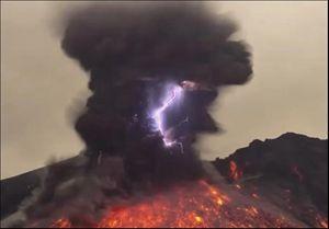 Aptc2 - Volcano