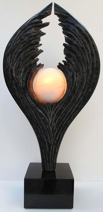 TENTATION - SAVA sculptures