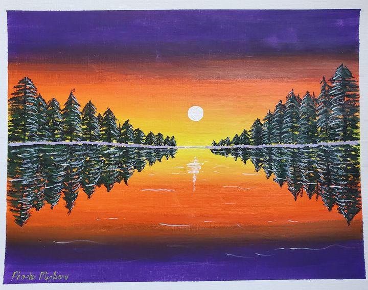 Still River - Great Beyond Art