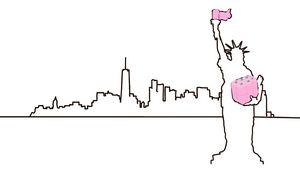 Statue of Liberty 2020