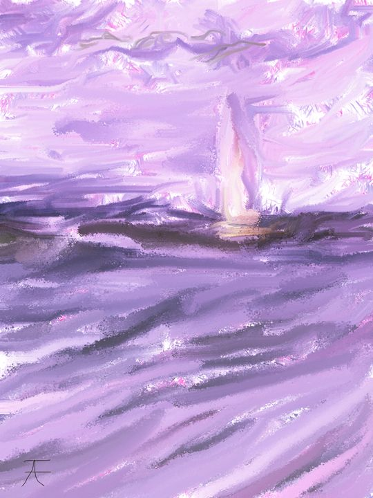 Adrift - Prints Andrew