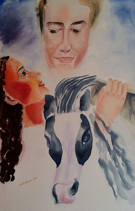 Tween Dreams - GeetaBiswas