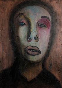 Dark Mood - Roxana Patricia Nita