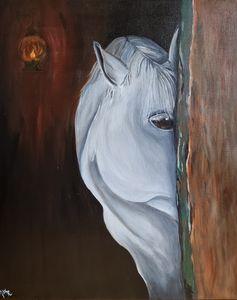 Unharnessed Soul - Roxana Patricia Nita