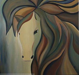 Forest Spirit - Roxana Patricia Nita