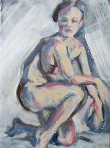 Aniseed Nude
