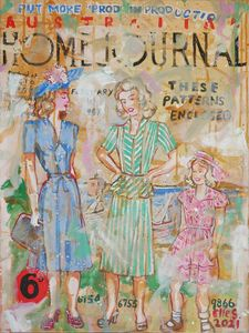 Australian Home Journal Feb 1 1947