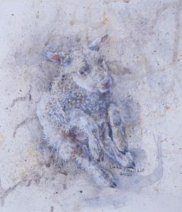 The Linden Lamb - Linda Schneider