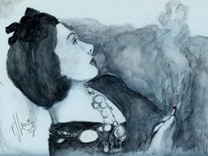 CoCo Smoking