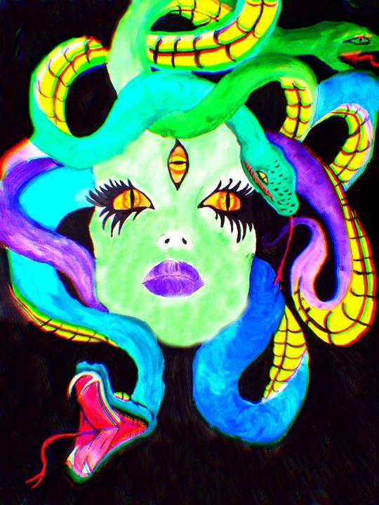Medusa - Utukit