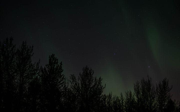 Northern Lights - CJP Photos