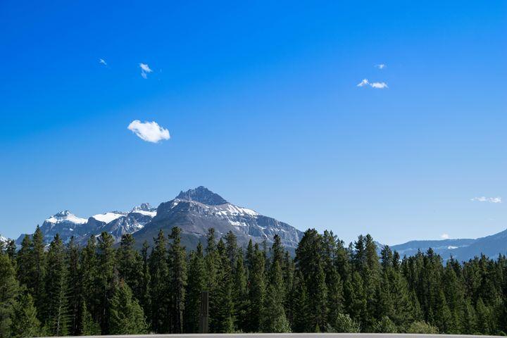 Mountains - CJP Photos