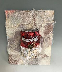 Warhol's Soup Kitchen - MGondreauMakes