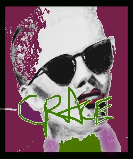 GRACE - Smiff   V J  Smith