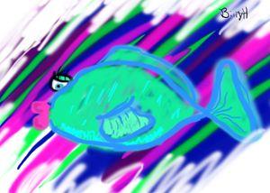 FishieGlu