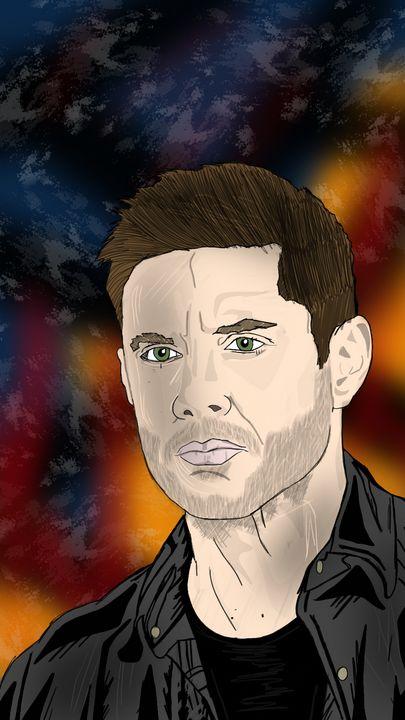 Dean Winchester - Timcasso's