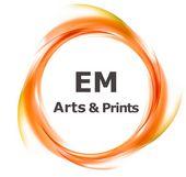 EM Arts & Prints