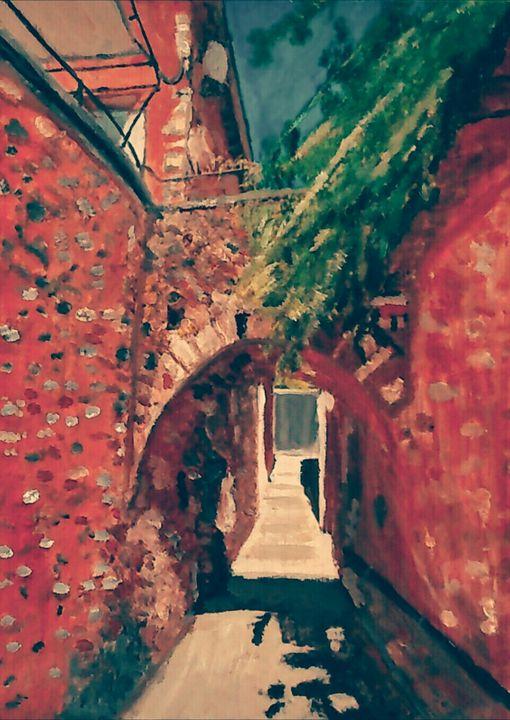 Impasse - Cothy'Art