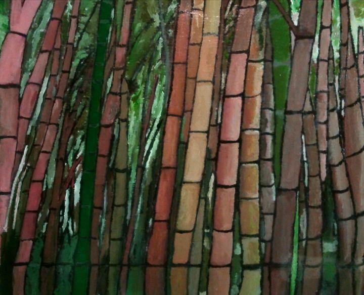 Bambouseraie - Cothy'Art